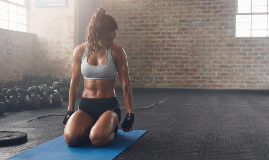 Менструация и спорт. Вторичная аменорея и спортивная анорексия