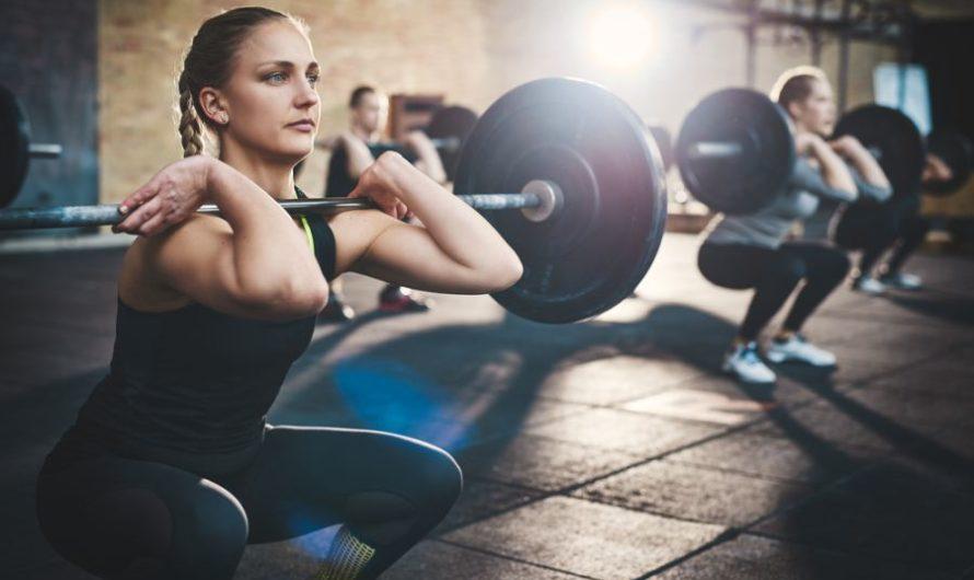 Хватит тренироваться в тренажерном зале. Вот почему вы не должны это делать