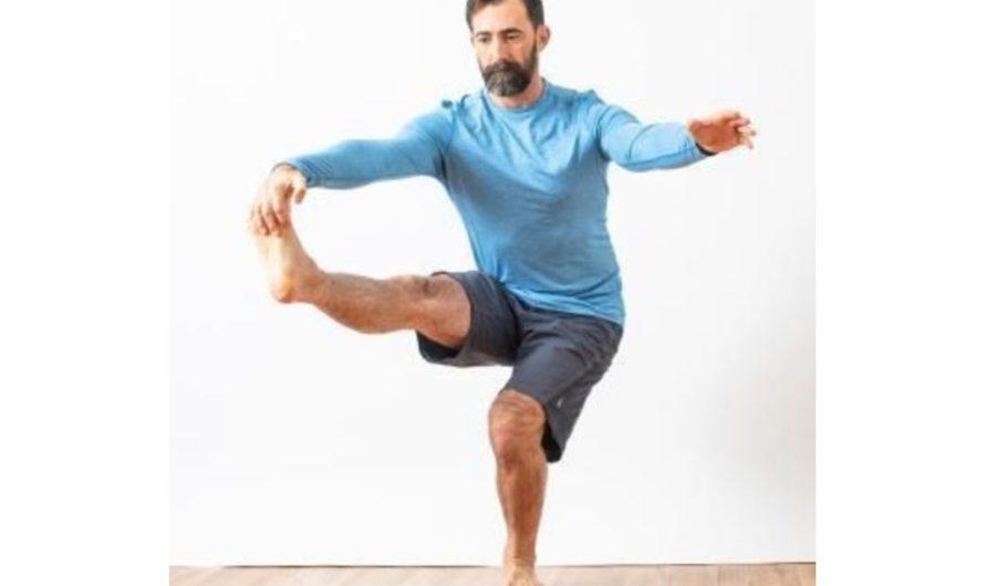 Улучшение баланса и координации — проприоцепция