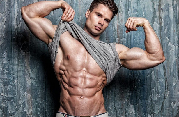 Лосось и бодибилдинг — правильные жиры