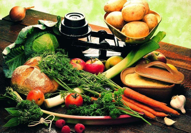 Вегетарианская еда и спорт: можно ли это сделать?