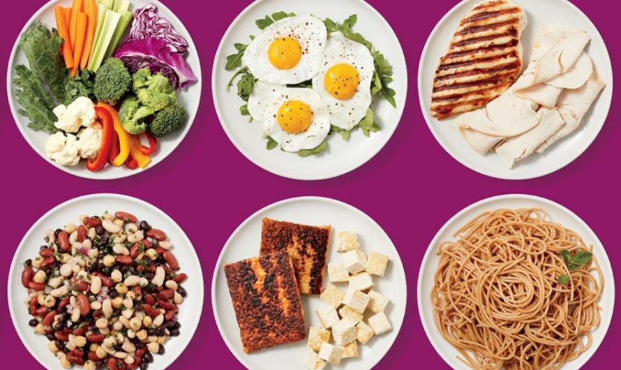 Говорить о питании никогда не бывает легко … Еда и разум: прямая связь