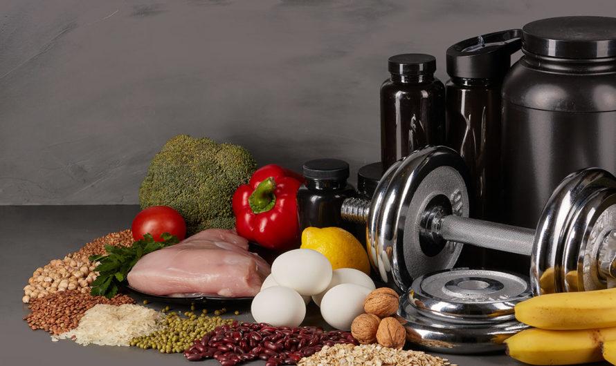 Ешьте больше для роста мышц