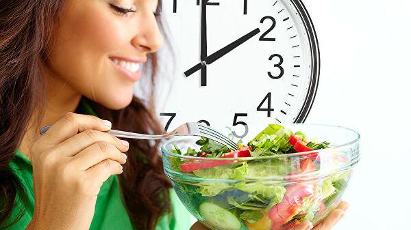 Гормоны и питание — вот как им помочь