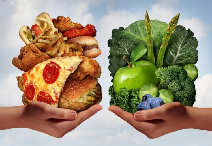 Холестерин и питание. Большая афера