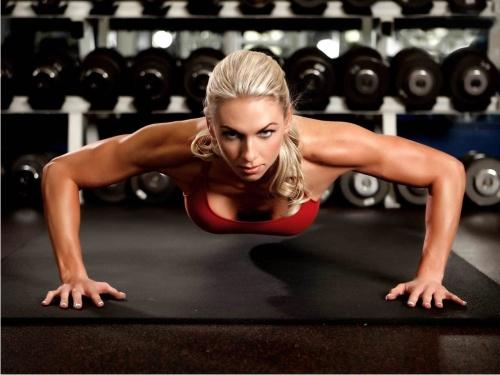 Питание и спортзал: как правильно питаться