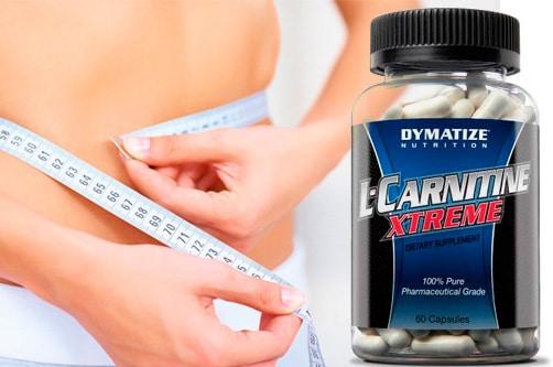 Нужен ли карнитин для похудения? Но тоже нет …