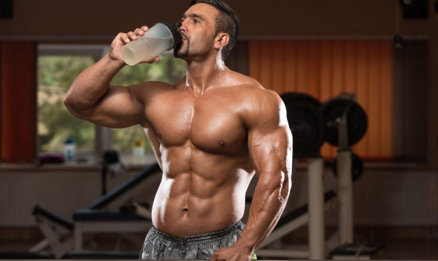 Потерять жир и набрать мышечную массу одновременно