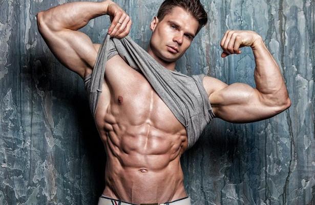 Мышечная масса и обмен веществ: увеличение веса