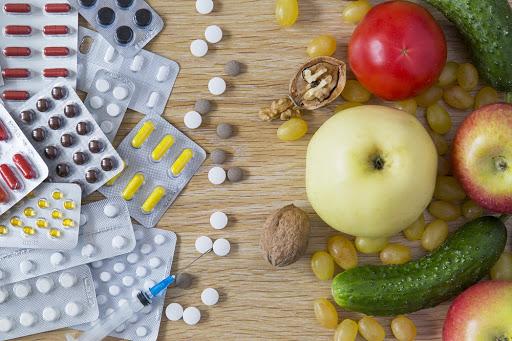 Воспаление и питание: кислотно-щелочной баланс