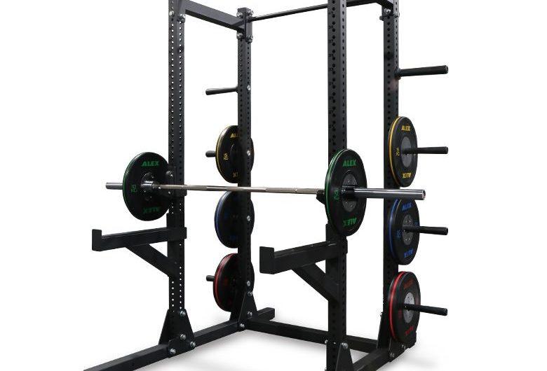 Подтягивания дома — Iron Gym и фиксированный бар