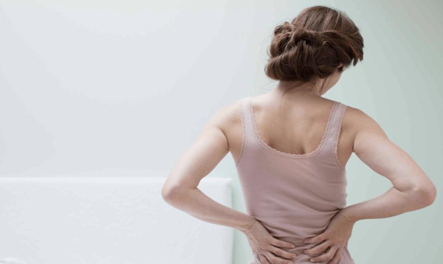 Боли в спине и пояснице — средства защиты, профилактика