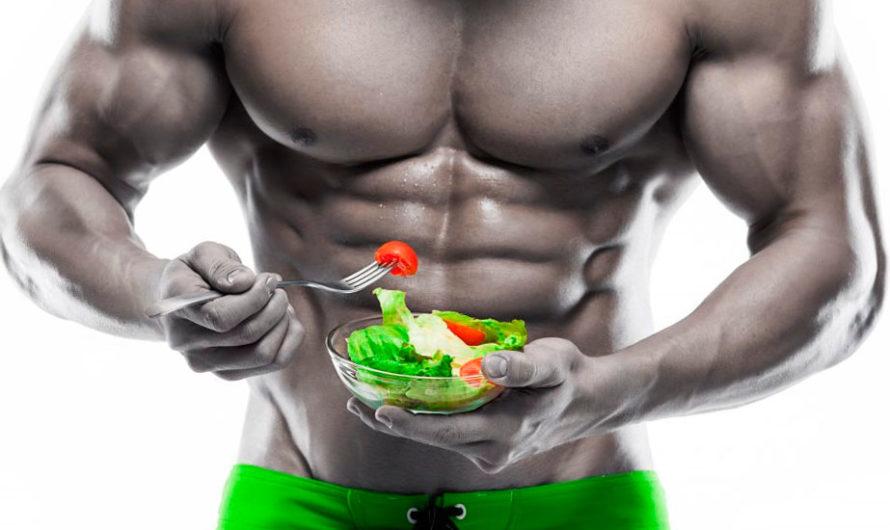 Питание и бодибилдинг — настоящий секрет успеха