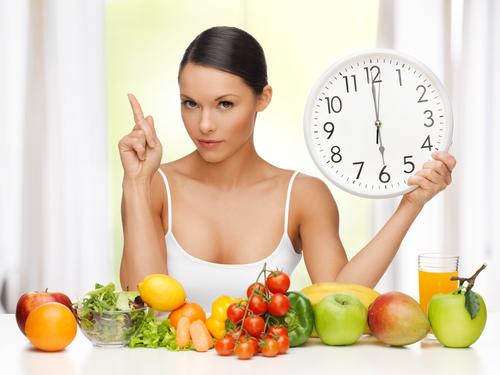 Какая самая лучшая диета? Почему диеты терпят неудачу