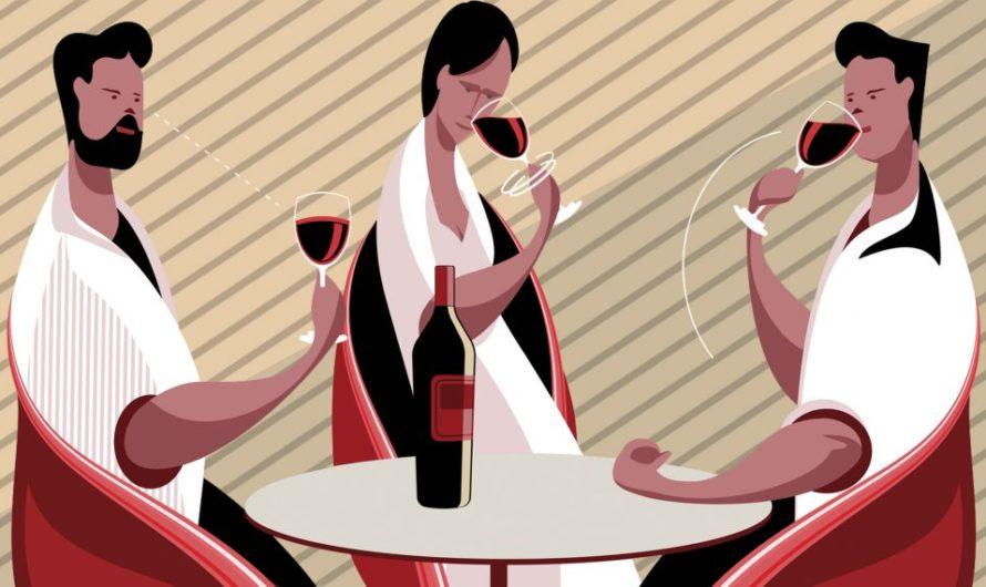 Алкоголь и состав тела. Алкоголь делает тебя толстым?
