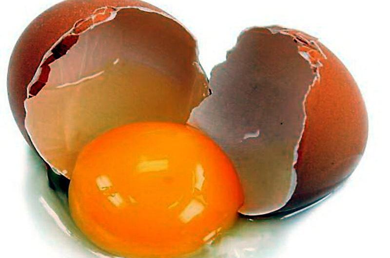 Как приготовить яичный белок и другие продукты без жира
