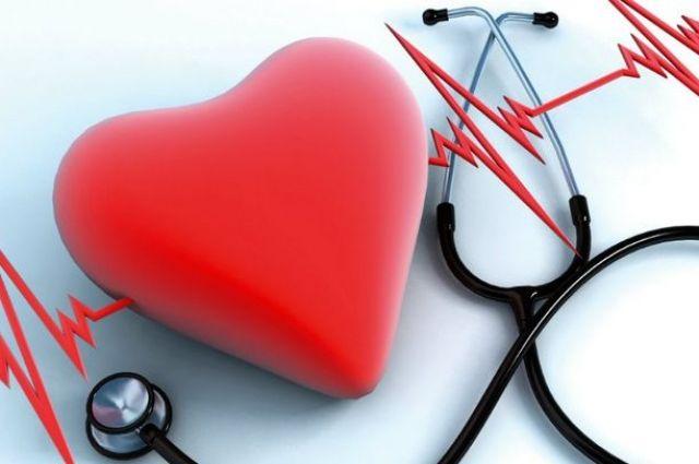 Спорт и сердце — сердечный ответ на спорт
