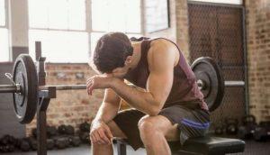 cortisolo e catabolismo muscolare